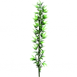 Plastic Artificial Flower Plant  For Wedding & Decoration