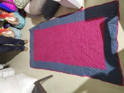 Rajai quick blanket