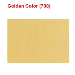 12 KG Taiwan / Golden Color/ 60 Inch Panna - Length / Mill Quality.