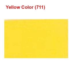 10 KG Taiwan / Yellow  Color / 60 Inch Panna - Length / Calander Quality.