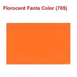 Russian Cloth - 42 Inch Panna - 8 Kg Quality - Florocent Fanta Color