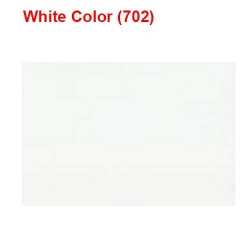 12 KG Taiwan / White Color/ 60 Inch Panna - Length / Calander  Quality.