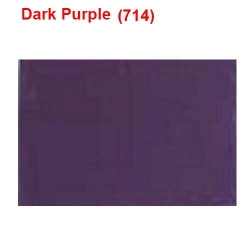 11 KG Taiwan / Dark Purple Color/ 60 Inch Panna - Length / Mill Quality