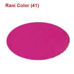 22 Gauge BRITE LYCRA - Rani Color.