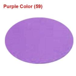 Galaxy Cloth - Chunri Cloth - Event Cloth - 46 inch Panna - Purple Color