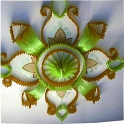 Designer Mandap Ceil..
