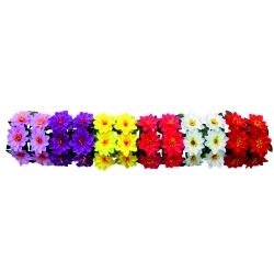 4 Feet Plastic Artificial Flower Carry / Main Door Hanging For Wedding & Decoration.