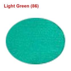 Galaxy Cloth - Chunri Cloth - Event Cloth - 46 inch Panna - Light Green Color
