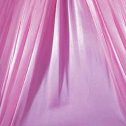 24 Gauge - BRITE LYCRA - 52 Inch Panna - Event Cloth - Baby Pink Color