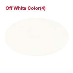 Satin Cloth - 42 Inch Panna - 8 KG - Event Cloth - Off White Color