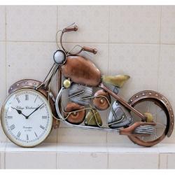 Bike Watch - Iron Me..