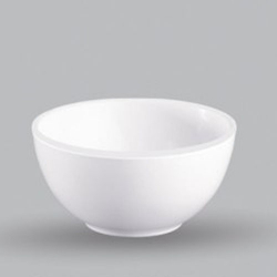 3 Inch - Sweet Katori - Bowl - Wati - Curry Bowls - Dessert Bowls - Made Of Food Grade Virgin Plastic - White Color