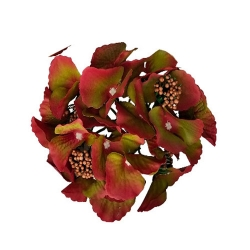 6 Inch - Loose Flower - Artificial Flower - Ceiling Flower - Flower Decoration - Multi Color