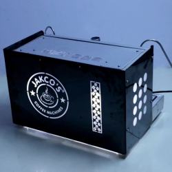 Coffee Machine - Coffee Dispenser - 1500 Cup Capacity Per Hour - Double Chanel - Made Of Stainless Steel Body