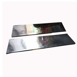 1.5 FT X 6 FT - Rectangle  Steel Table - Weight - 12.5 Kg