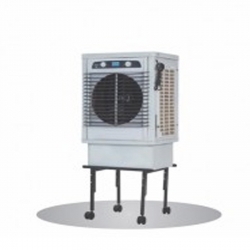 32 LTR - Room Cooler - Air Cooler - Cooler 200 Sft - With Trolly - White Color