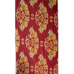 5 FT X 145 FT - Print Carpet - Non Woven Carpet - Mat - Floor Mat - Multi Color