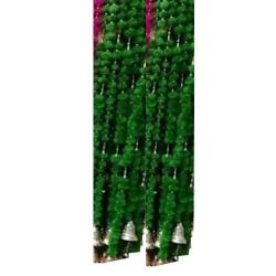 4.5 FT - Tasal Latkan Ladi - Door Hanging Lout-Con - Green Color.