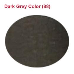 Rotto Cloth - 39 Inch Panna - Event Cloth - 5.7 Kg Quality - Dark Grey Color