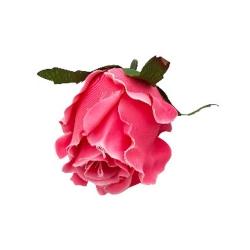 2 Inch - Loose Flower - Artificial Flower - Ceiling Flower - Flower Decoration - Light Pink Color