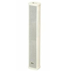 Ahuja ASC-320T PA Column Speakers - White Color