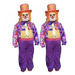 Jokar Adult Costume ..