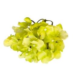 5.5 Inch - Loose Flower - Artificial Flower - Ceiling Flower - Flower Decoration - Lemon Color