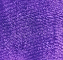 Warp Niting Crush - 5 meter Quality - 48 inch Paana - Window Cloth Lavender Color