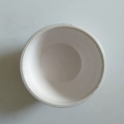 3 Inch - Bowl - Katori - Wati - Curry Bowls - Dessert Bowls - Made Of Food ABS Unbreakable - White Color