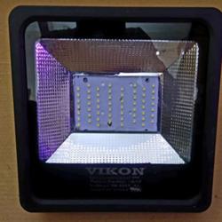 50 Watt - Down Chowk - IP - 65 - Slim Flood Light - Bac..