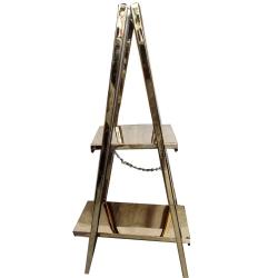 3 FT - Ladder  2 She..