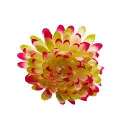 4 Inch - Loose Flower - Artificial Flower - Ceiling Flower - Flower Decoration - Multi Color