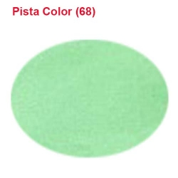 Satin Cloth - 42 Inch Panna - 8 KG - Event Cloth - Pista  Color
