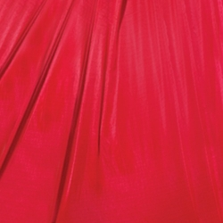 24 Gauge - BRITE LYCRA - 52 Inch Panna - Event Cloth - Red Color