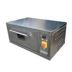 12 Inch X 18 Inch - Pizza Oven - Jali Size - Made Of Stainless Steel