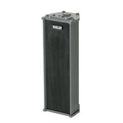 Ahuja ASC-20T PA Column Speakers - Black Color