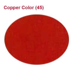 Rotto Cloth - 39 Inch Panna - Event Cloth - 5.7 Kg Quality - Copper Color