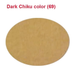 Rotto Janta Quality / 39 Inch Panna / 5.7 Kg  Quality  / Available In All Color . ( Dark Chiku Color )