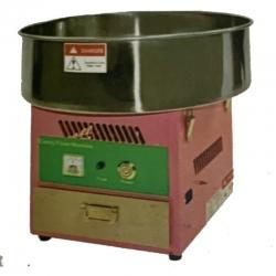 LPG Candy Machine - Cotton Candy Maker - Detachable Steel & Fiber Casing