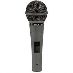 Ahuja  ASM-880XLR for Live Vocal - Music & Studio Appli..