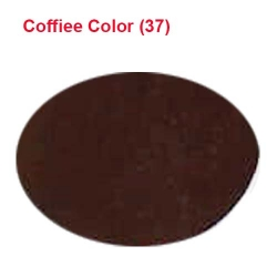 Micro Janta Quality - 39 Inch Panna - 4 KG Quality - Coffee Color