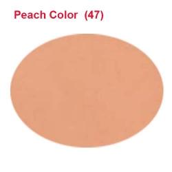 Rotto Cloth - 39 Inch Panna - Event Cloth - 5.7 Kg Quality - Peach Color