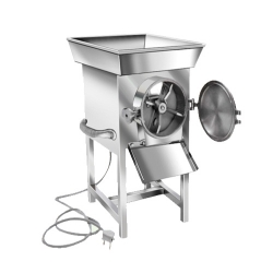 3HP Jumbo Gravy Machine With Hammer - Grinder Machine Wet & Dry - Made Of Stainless Steel