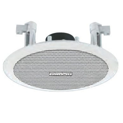 Ahuja CS-8151T PA Ceiling Speakers - White Color