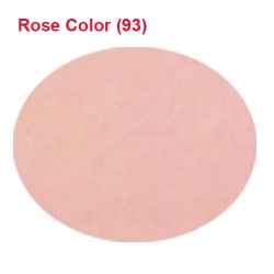 Micro Janta Quality - 39 Inch Panna - 4 KG Quality - Rose Color