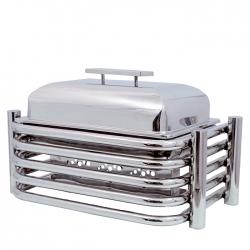 8 LTR - Chafing Dish..