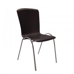 Executive Premium Chair / Banquet Chair - Decorative Chair - White Color.