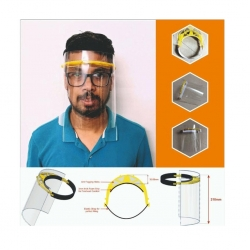 Safety Face Shield T..