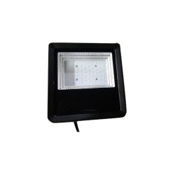 50 Watt - Slim Body - LED Flood Light - Wall Light - Pole & Ceiling Fitting - White Color