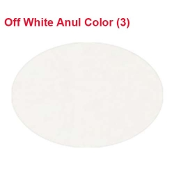 Rotto Cloth / 39 Inch Panna / 5.7 Kg Quality / Off White Anul Color / Available In All Color .